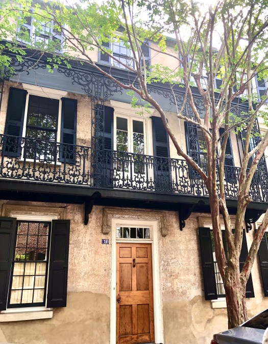Historic Sites to See in Charleston 78 church street
