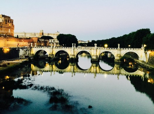 Ghost Stories from Rome beatrice centi