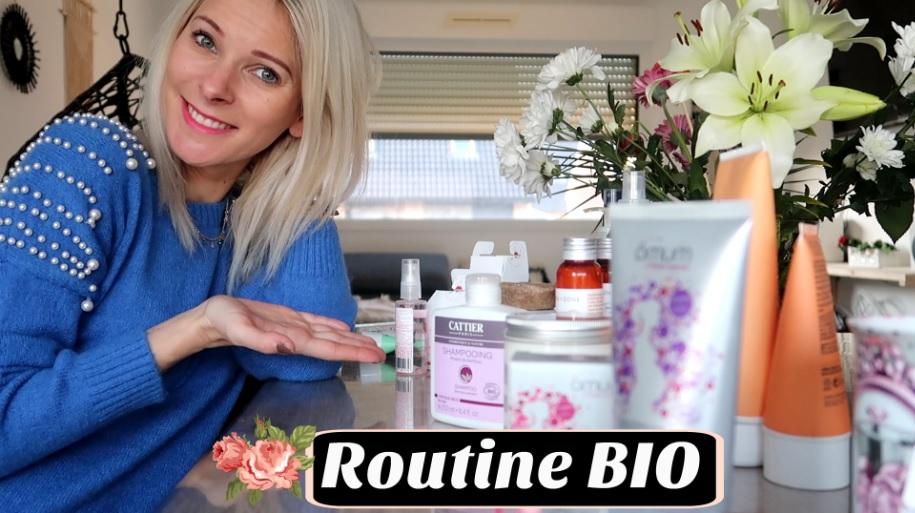 routine bio naturelle