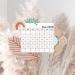 fond écran calendrier mai 2020 pampa pampas cindychtis