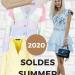 soldes été Summer 2020 Cindy