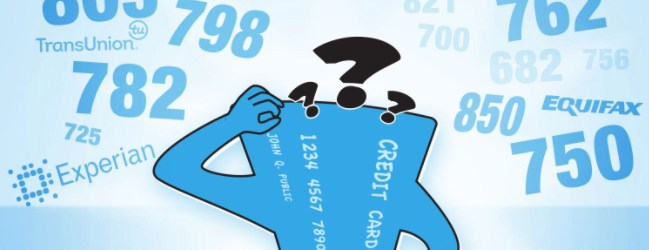 Why is a Consumer Credit Score Different from a Mortgage Credit Score?