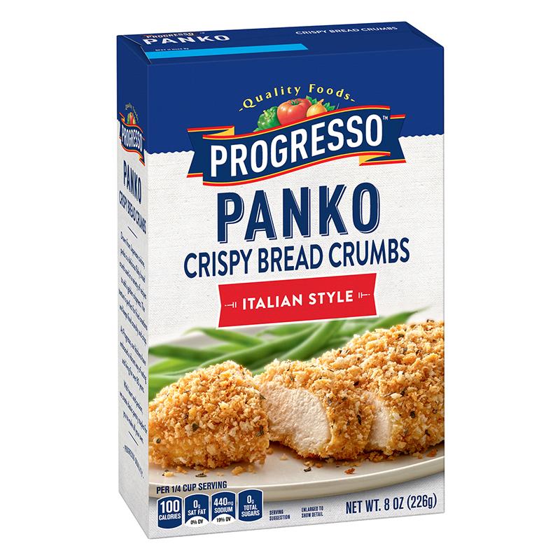 Italian Panko