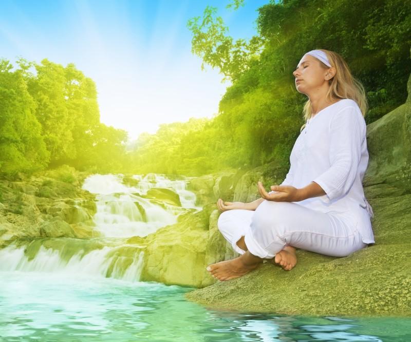 Turn Within & Create Stillness