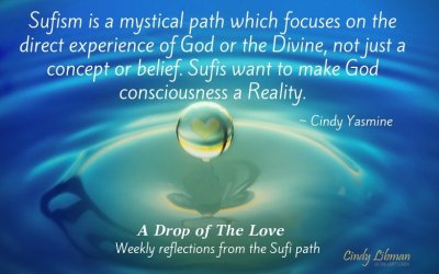 Making God-Consciousness A Reality