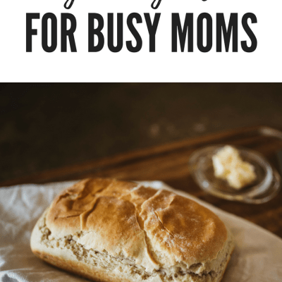 What's Cooking ~ Meal Ideas for the Busy Mom