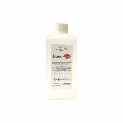 Bond Dry( Entfetter ) 500ml 1