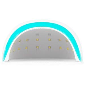 LAMP UV-LED 54W 4 STERNE 3