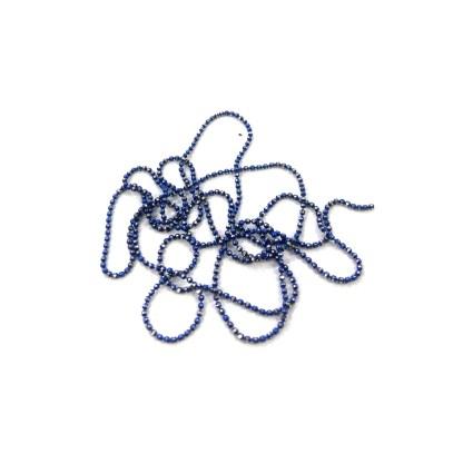 Nail Art Perlenkette A15 1