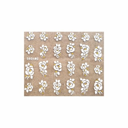 Nail Stickers N030 1