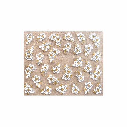 Nail Stickers N049 1