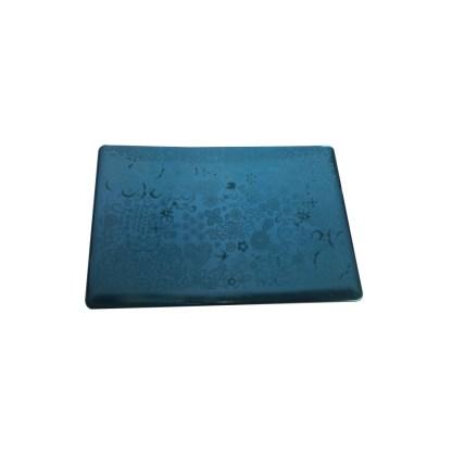 Stamping Schablone P09 1
