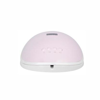 DUAL LED UV LAMPE S8 68W ROSA 4