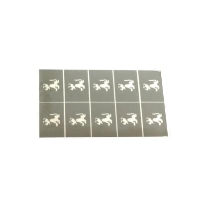 Airbrush Sticker Nr. 07 1