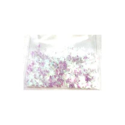 3D Hologramm Schmetterling – B33 1