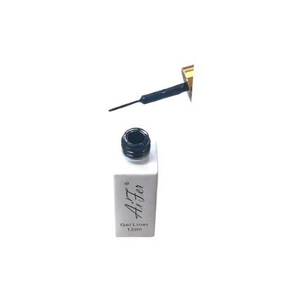 Gel Liner 12ml Weiß-005 / Schwarz-004 3