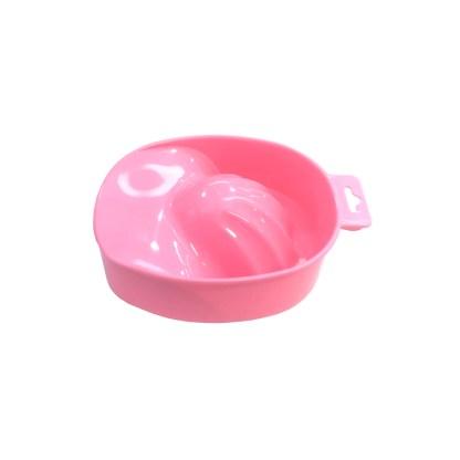 Manikürschale Pink 1