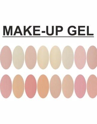 Make Up Gel