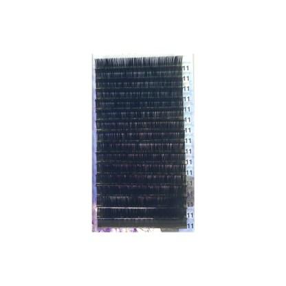 Volumen Wimpern C 0.07 11mm 1