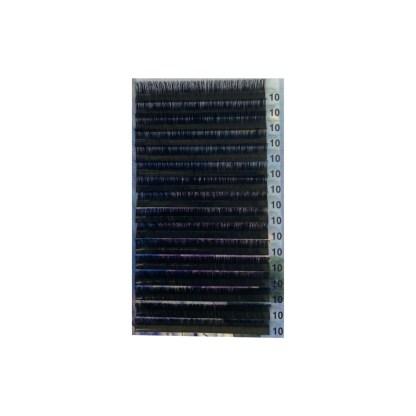 Volumen Wimpern D 0.03 10mm 1