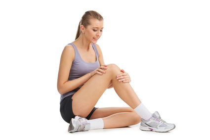 Dr. Oz and 3 Steps to Reduce Joint Pain + Do Your Joints a Favor