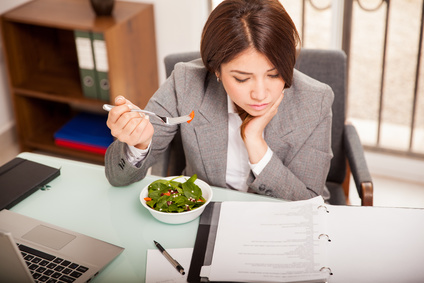 3 Tips to Eat Healthy When You're CRAZY BUSY!