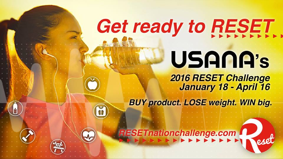 RESET Challenge 2016