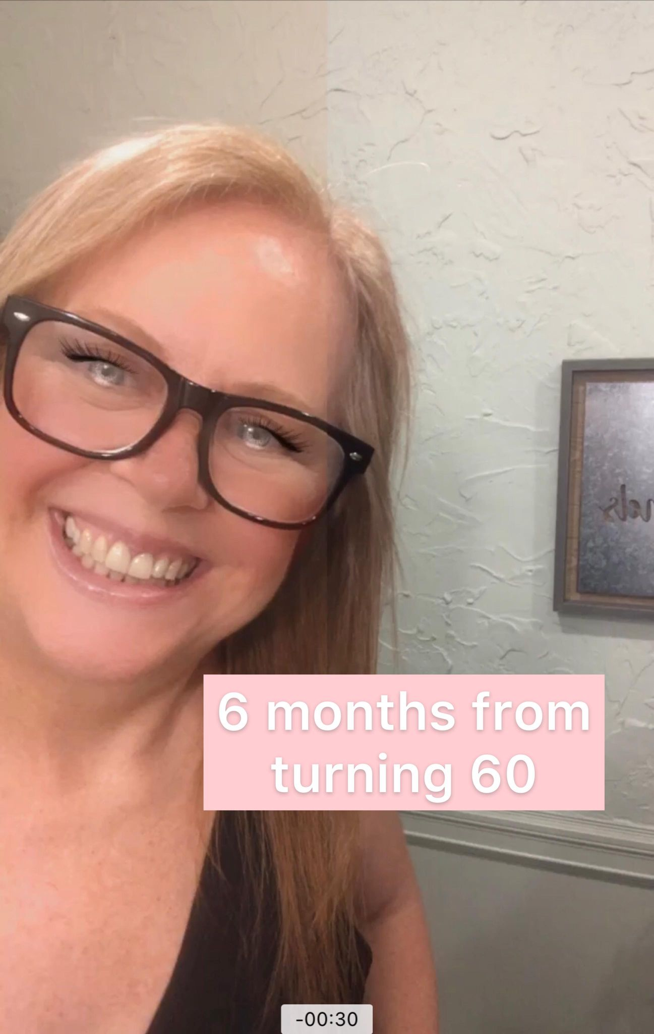 Almost 60
