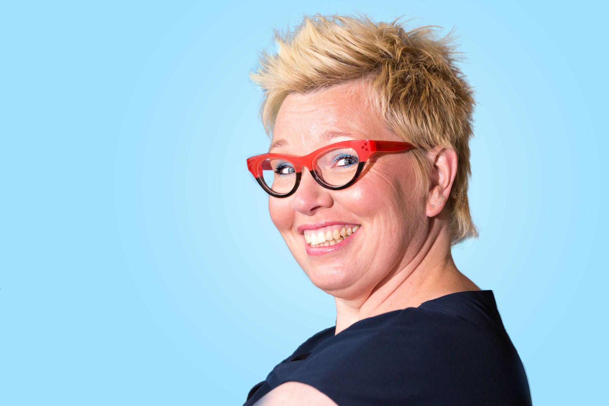 Cindy Pieterse