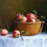 Nantucket Apples