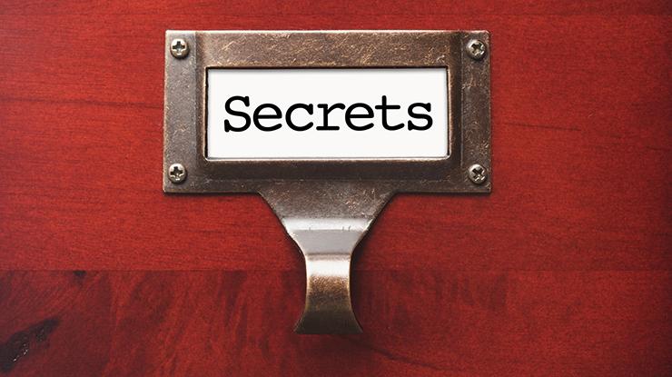 Secrets to Personal Branding