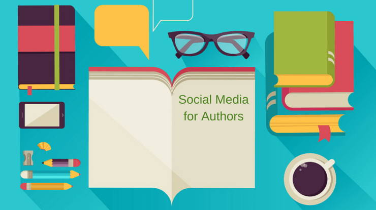 10 Social Profiles Every Author Needs