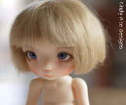 Penny by Linda Macario