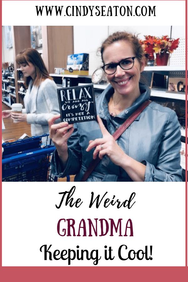 The Weird Grandma