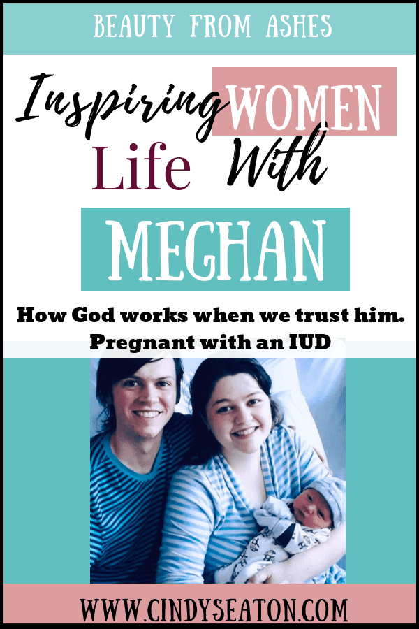 Inspiring Women: Life With Meghan
