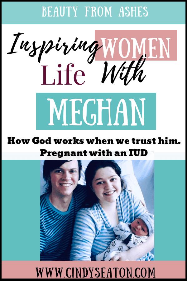 Inspiring Women: Life With Meghan