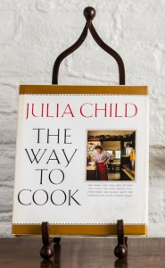 The Way to Cook cookbook