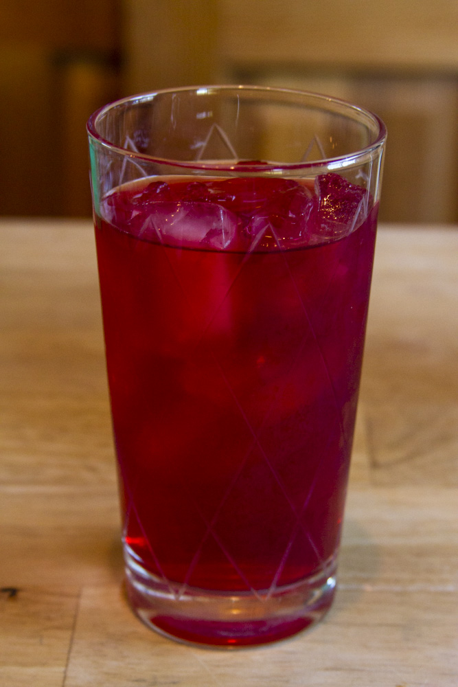 Hibicus Lemonade