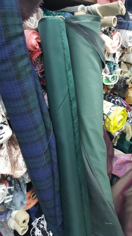 Fabrics in Moon Yue