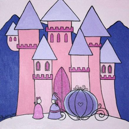 Wobble Castle
