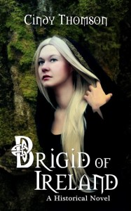 Brigid of Ireland by Cindy Thomson, ebook