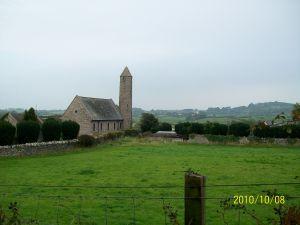 Church at Saul