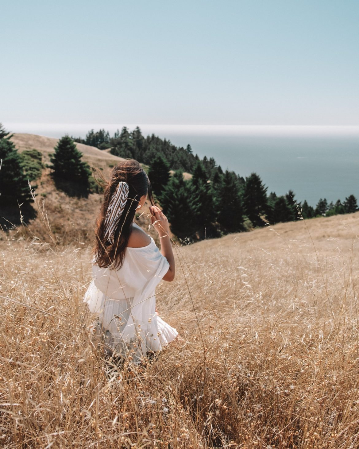 6 Epic Day Trips From San Francisco - Mount Tamalpais, San Francisco day trips, mount tamalpais photography