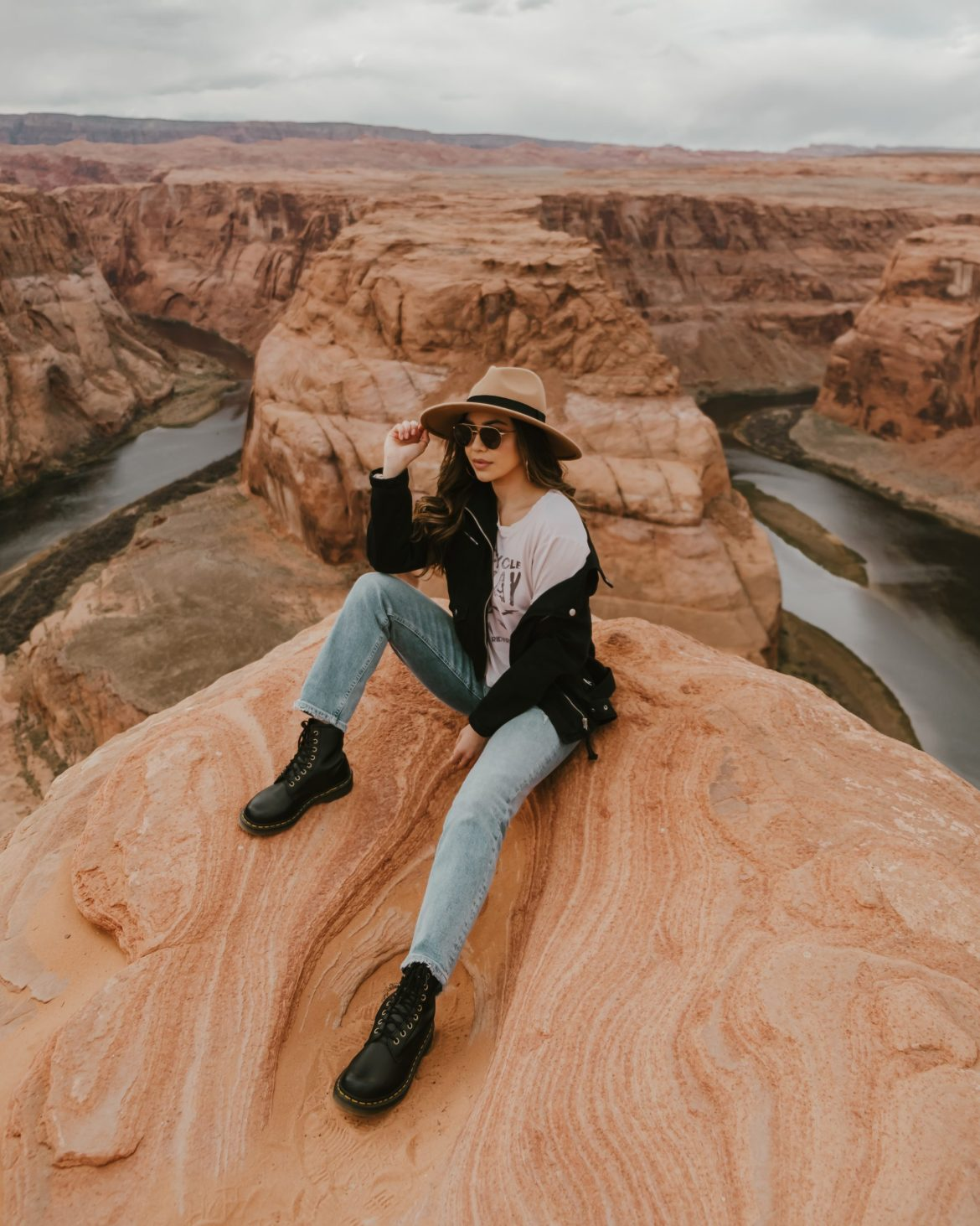 horseshoe bend outfit