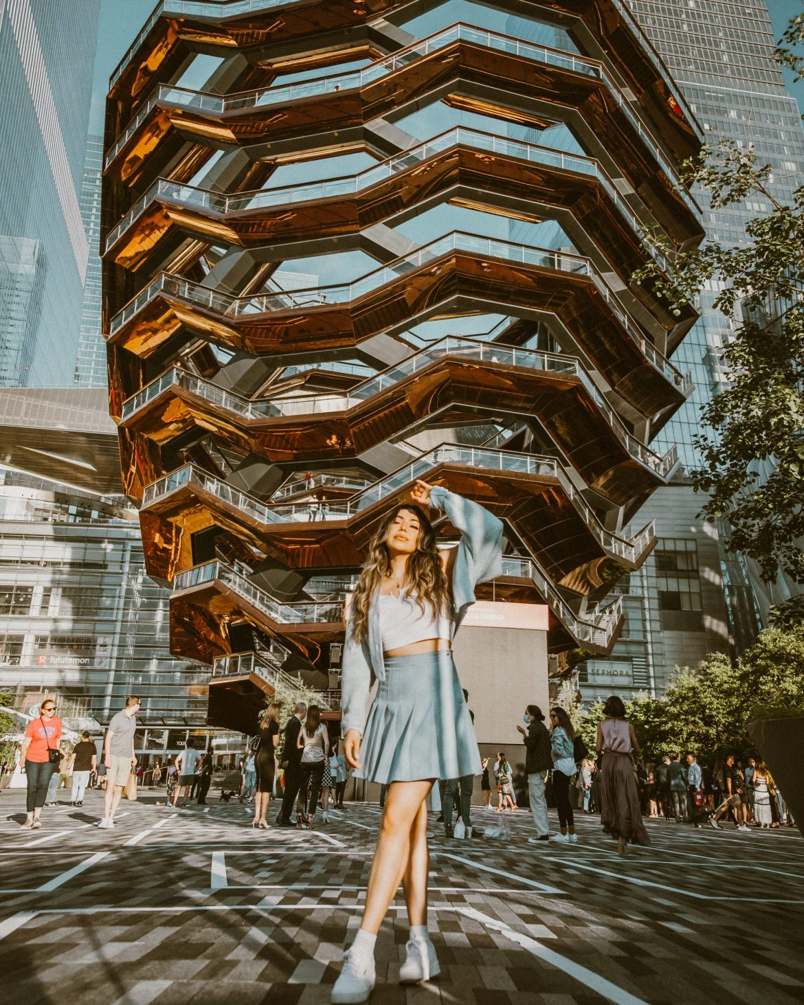 New York photo ideas | New York outfits