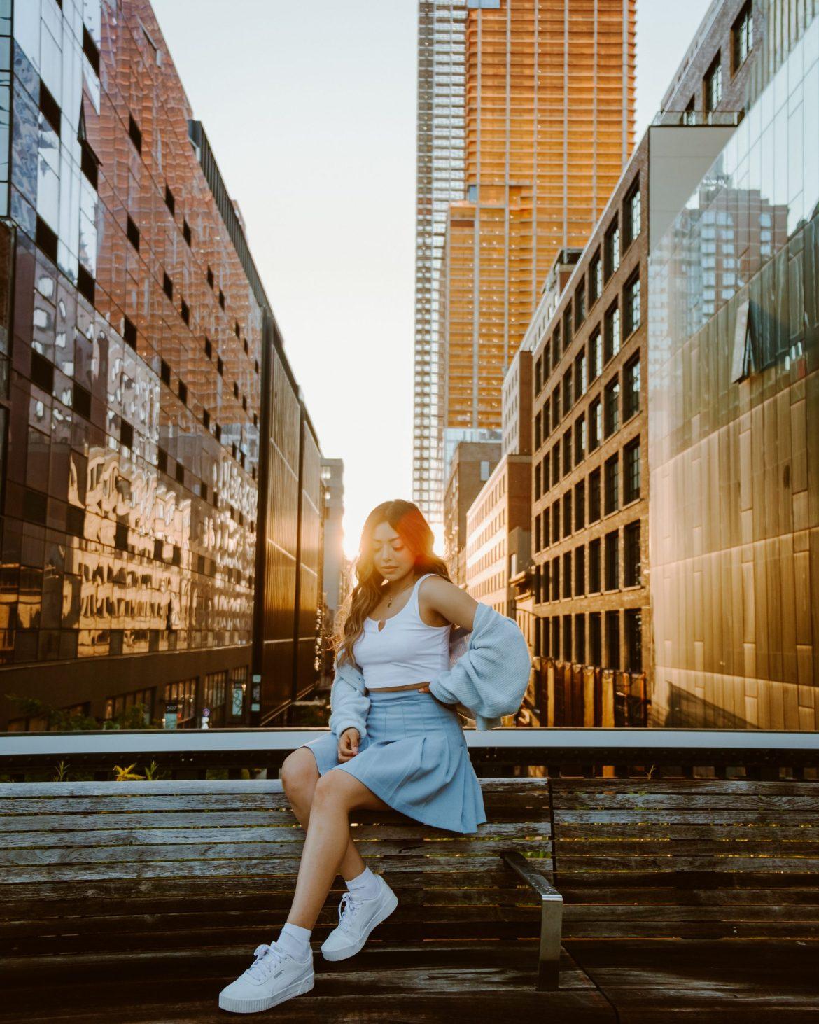 New York photo ideas
