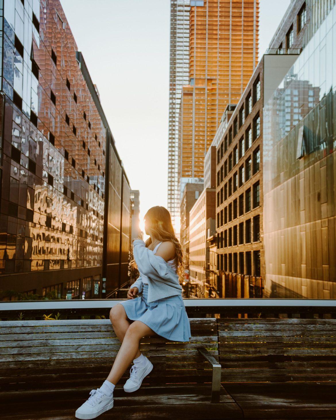 17 Best Instagram Worthy Spots in New York | The High Line