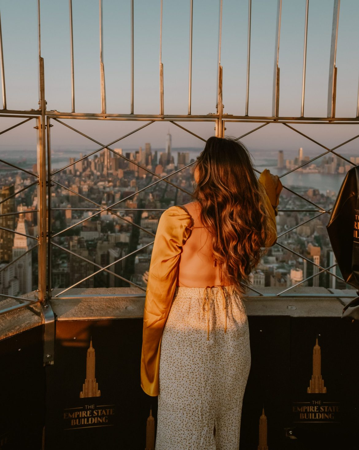 Empire State Building Photography