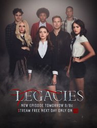 Legacies Saison 2 Episode 2 Streaming : legacies, saison, episode, streaming, Legacies, Saison, épisode, VOSTFR