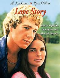 affiche film love story